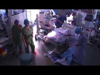 Thérapie photodynamique per-opératoire en Neurochirurgie